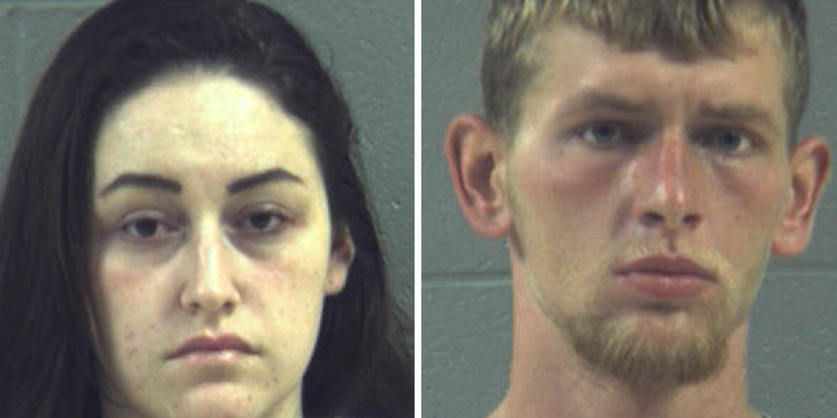 Denham Springs couple charged in death of toddler