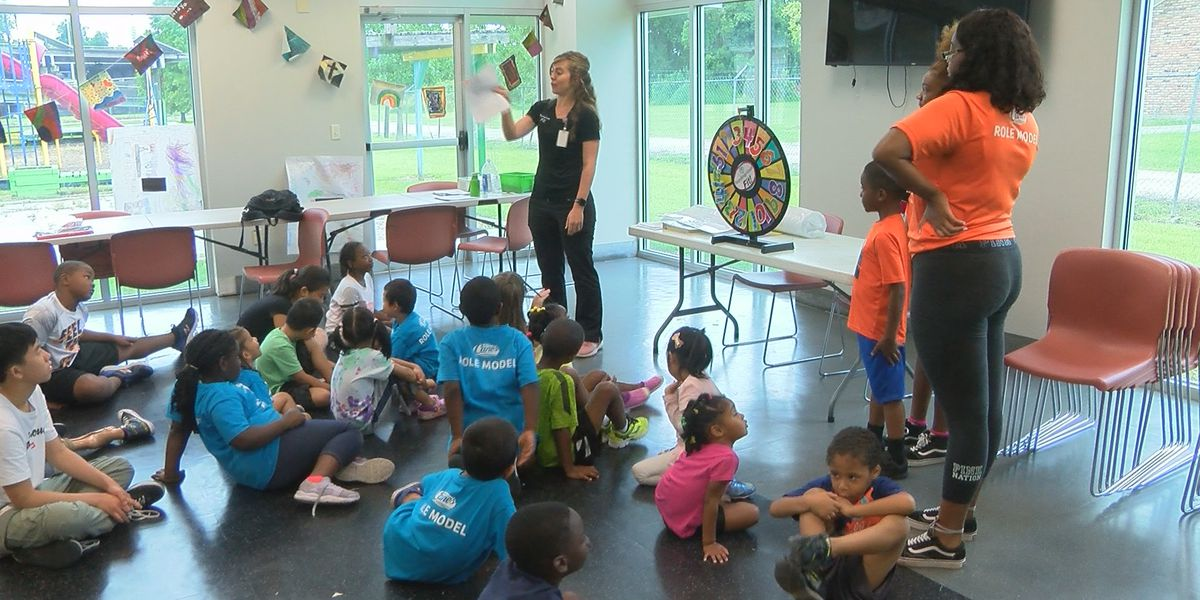 BRG partners with YMCA to encourage healthy habits among kids over the summer