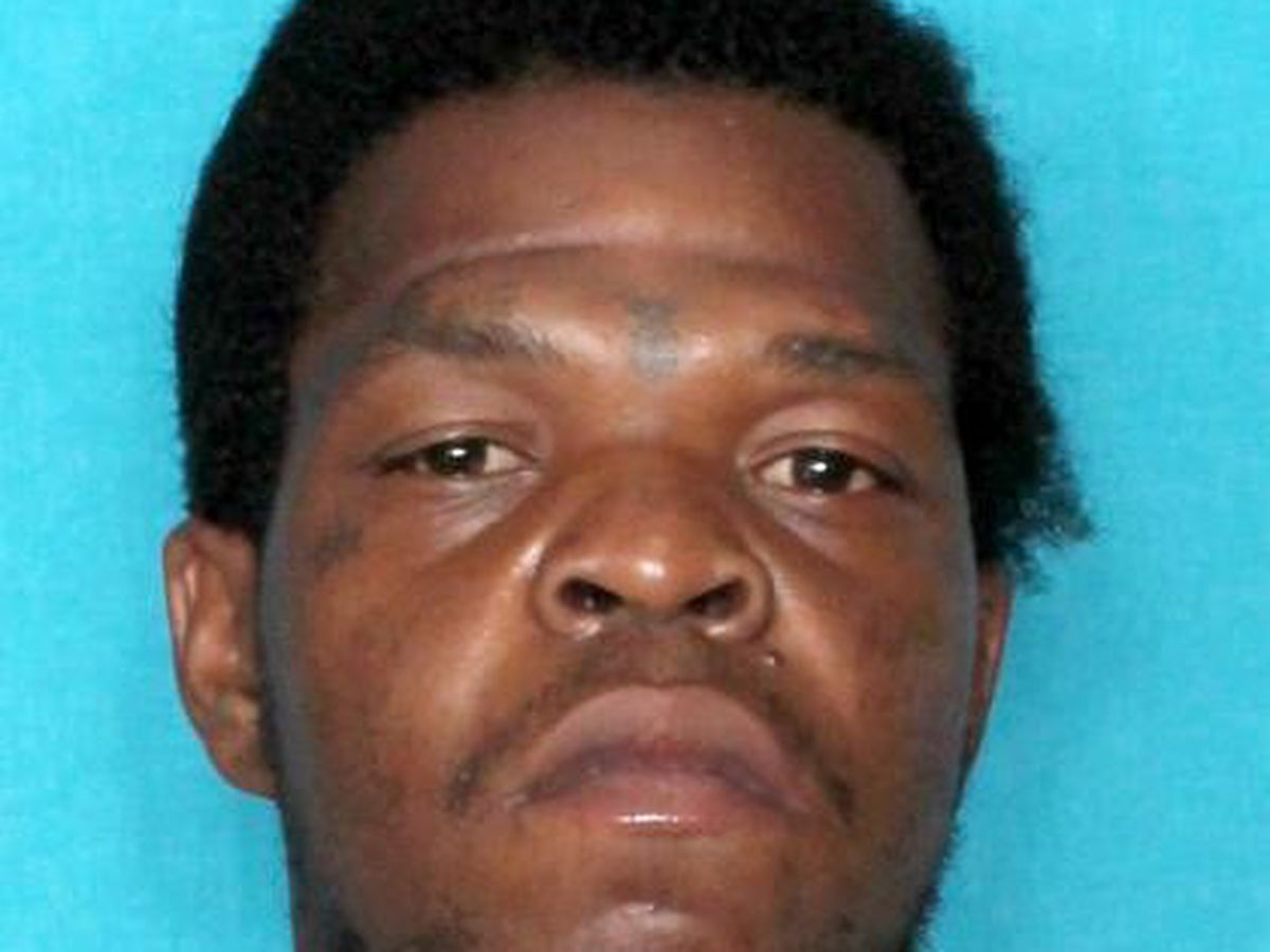 WANTED: Man accused of beating pregnant girlfriend