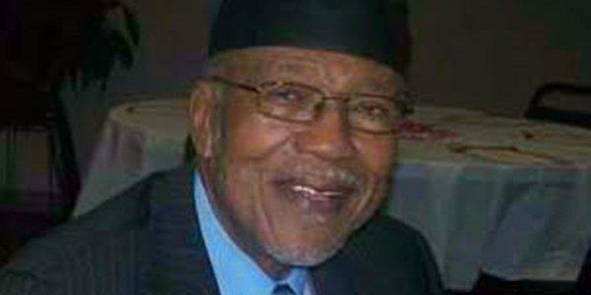 City of Gonzales bids fond farewell to former Councilman Dr. Frank 'Flash' Gordon