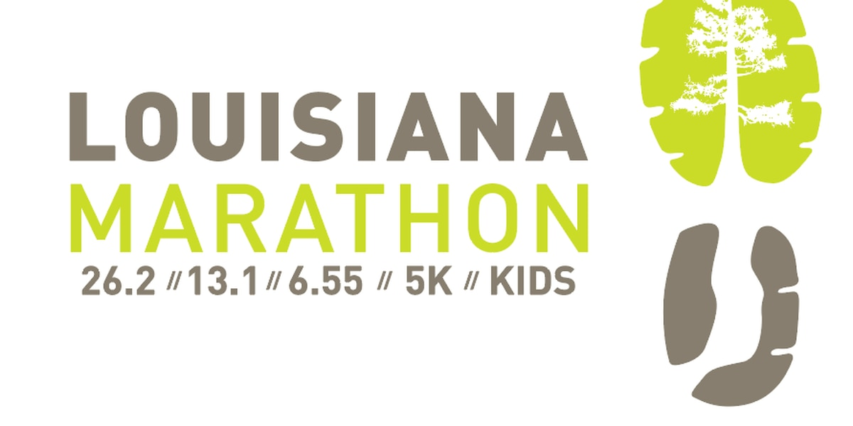 Louisiana Marathon 5K and Quarter Marathon canceled ahead of strong storms