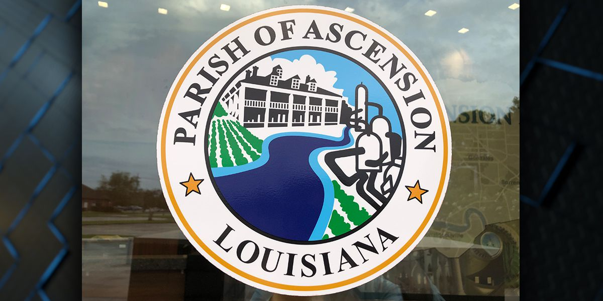 Audio bombshell dropped in race for Ascension Parish president