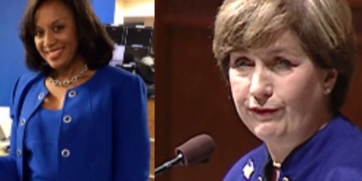 Superdome Commission honors memory of Nancy Parker, Kathleen Blanco