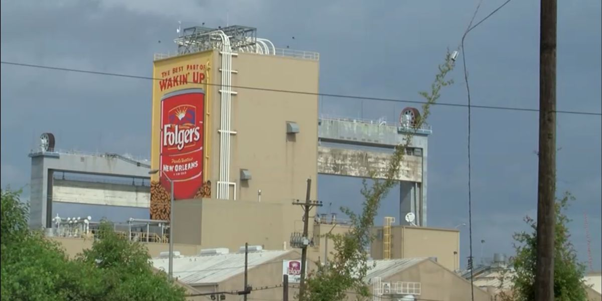 Zurik: Councilmember asks state board to deny Folgers request for retroactive tax exemptions