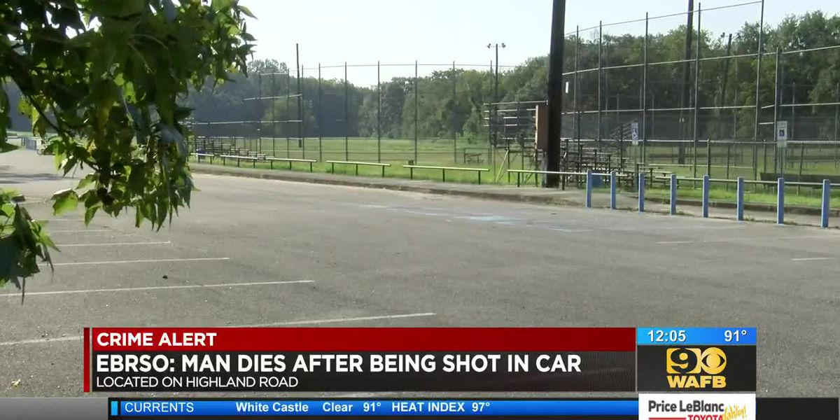 Deputies identify man shot and killed while sleeping in his car