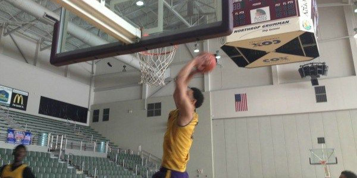 LSU signee Ben Simmons wins Naismith Player of the Year