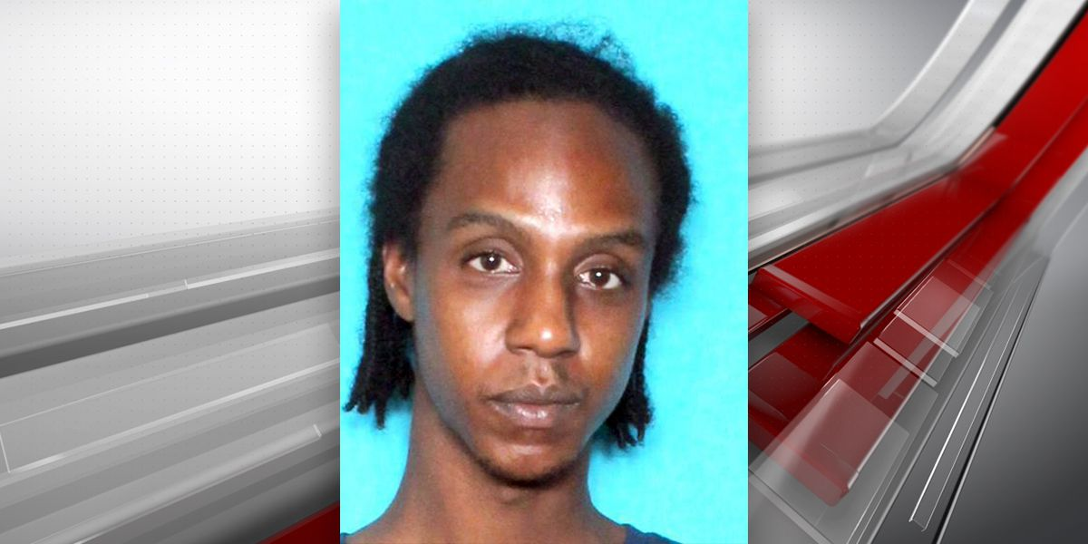 CRIME STOPPERS: Man wanted for reportedly trying to burn down house on Fairfields Avenue