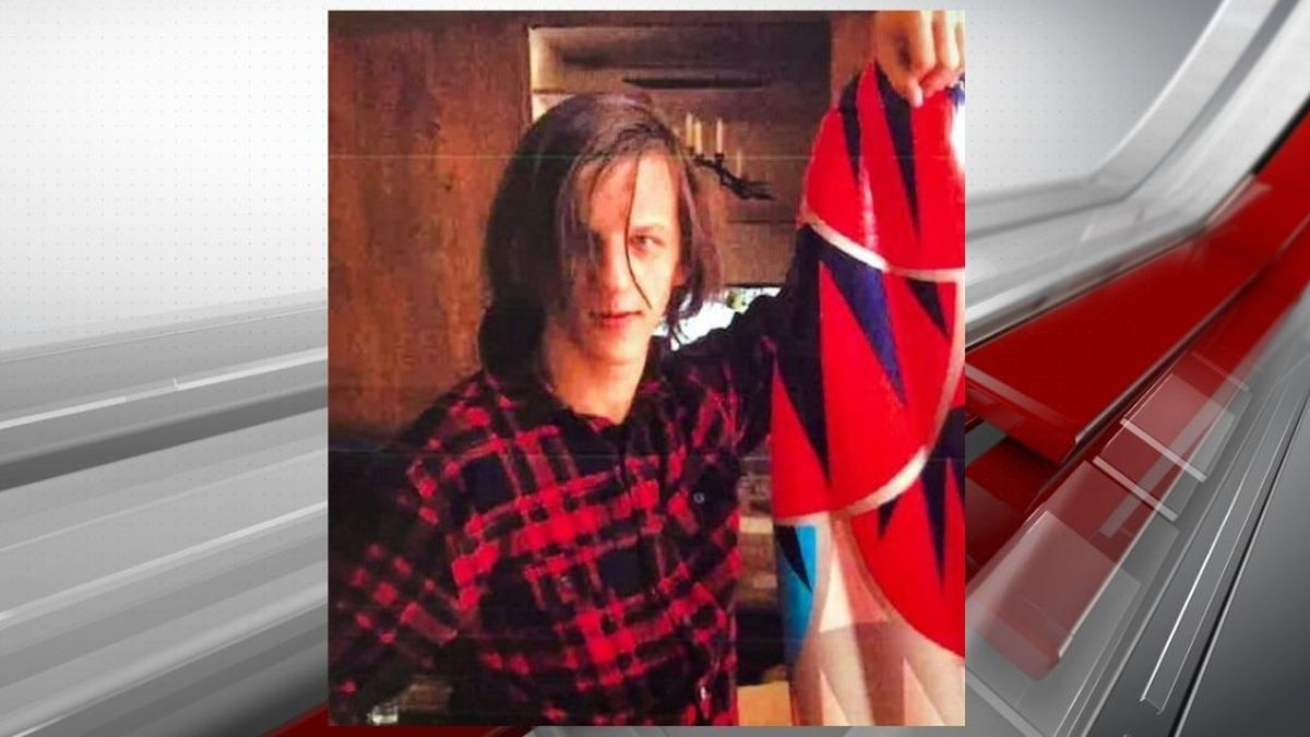 State Police searching for missing teenager last seen in Vidalia, authorities say