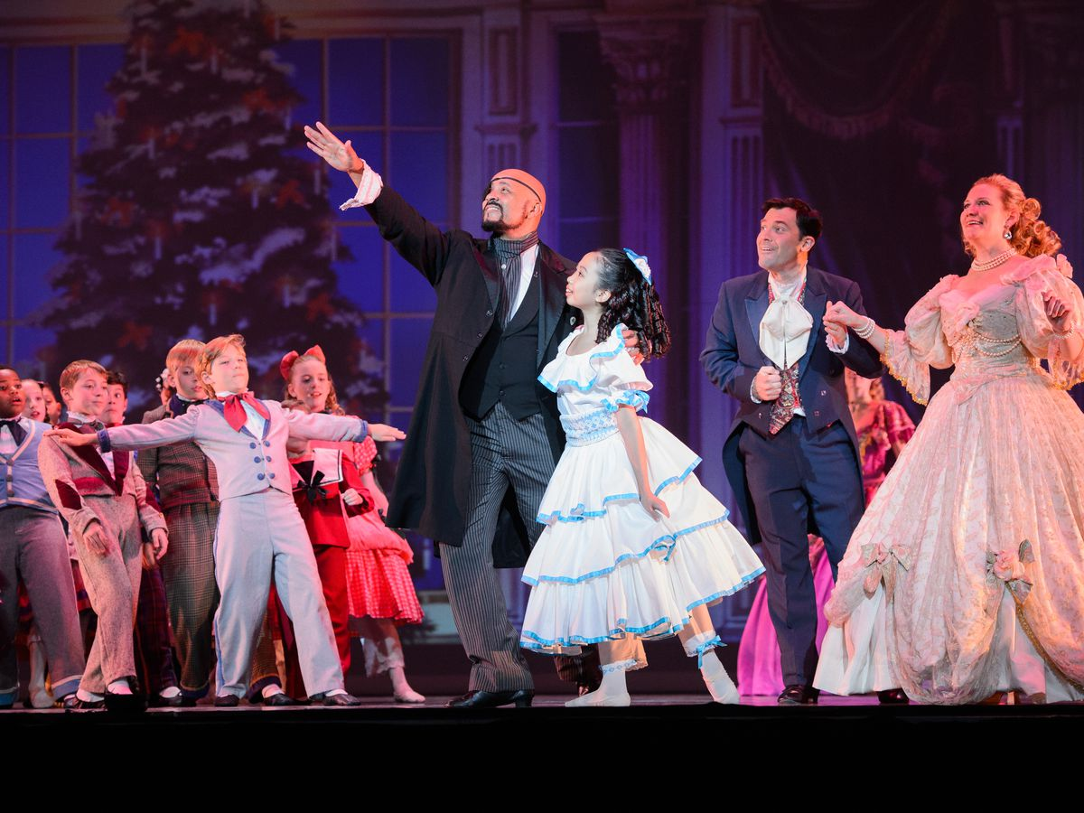 BR Ballet Theatre's annual holiday classic, The Nutcracker, canceled due to ongoing pandemic