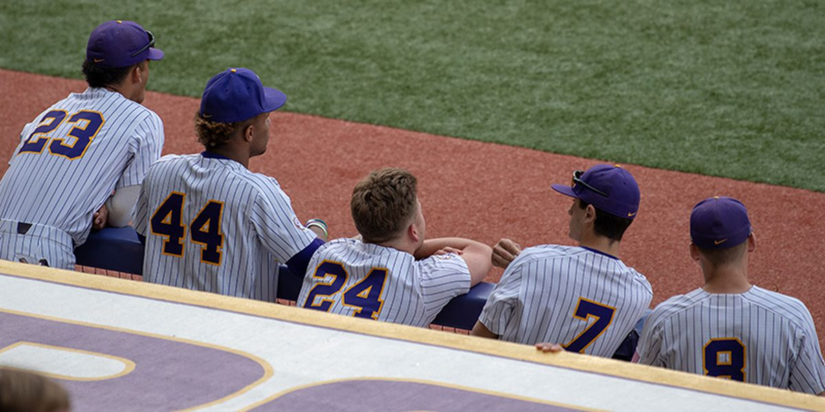 No. 9 LSU hosts Lamar Tuesday night at The Box