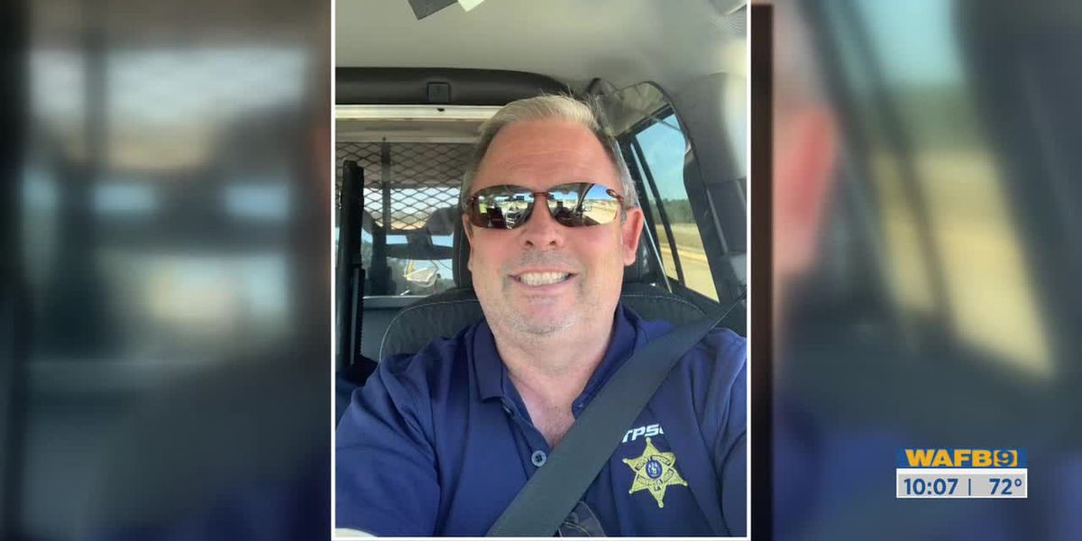 Sgt. with TPSO will reunite with family after fighting COVID-19 in the hospital for 5 months
