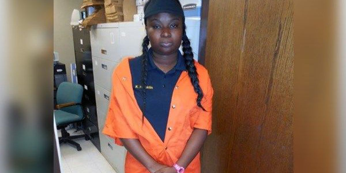 Angola corrections officer arrested for alleged contraband smuggling, resigns
