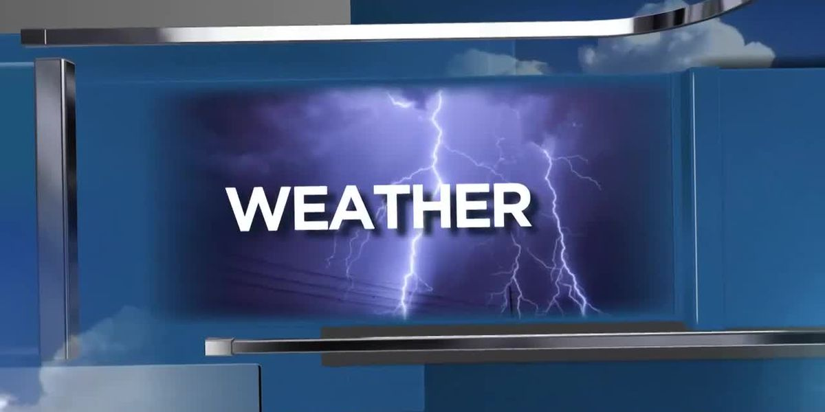 9News at 10: First Alert Weather Friday, May 14