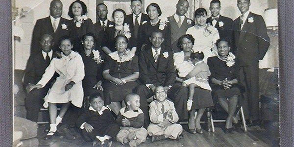 Celebrating Black History: Reginald Brown