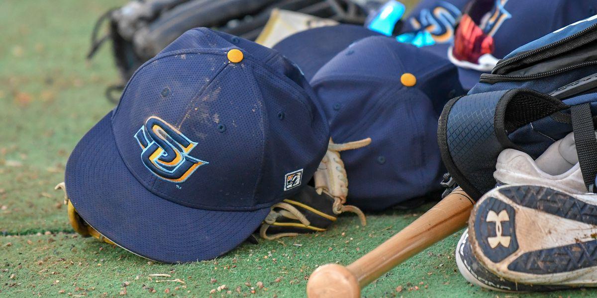 Southern baseball falls 8-3 at Southern Miss