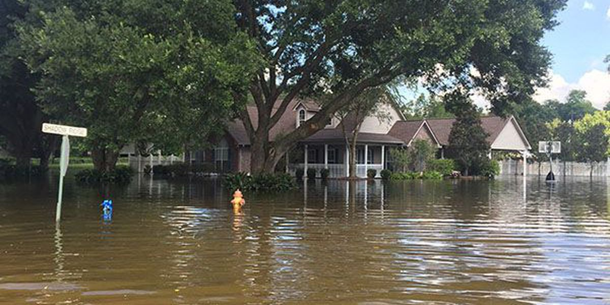 Kennedy bill aims to renew National Flood Insurance Program for 6 years