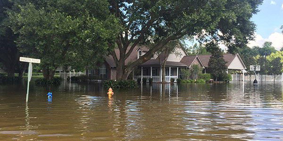 Enrollment up in Ascension Parish schools despite major flooding