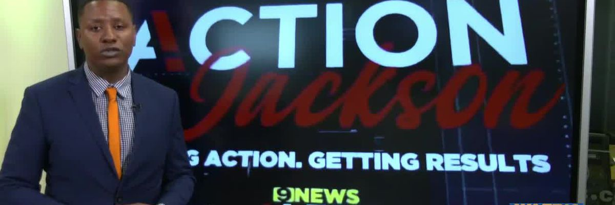 ACTION JACKSON: Beware of scammers claiming to be with a state agency