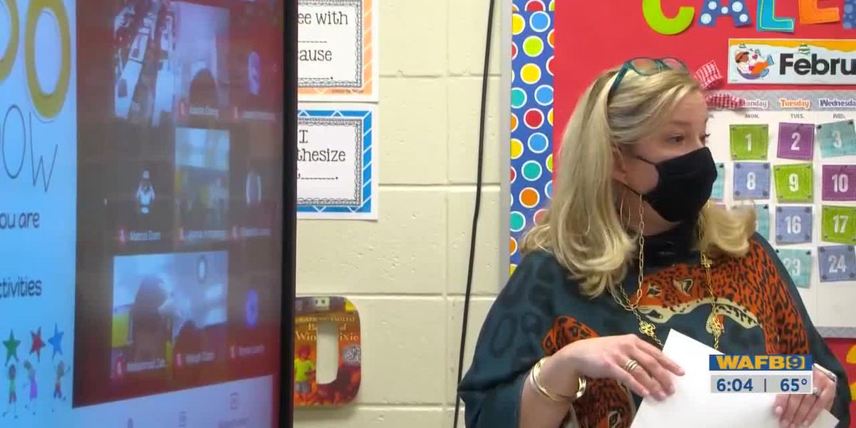 Teachers, daycare workers, pregnant women now eligible for coronavirus vaccine in Louisiana