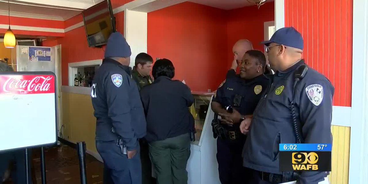 BRPD provides holiday meals for families in 8th Annual Thanksgiving Adopt-a-Family Giveaway