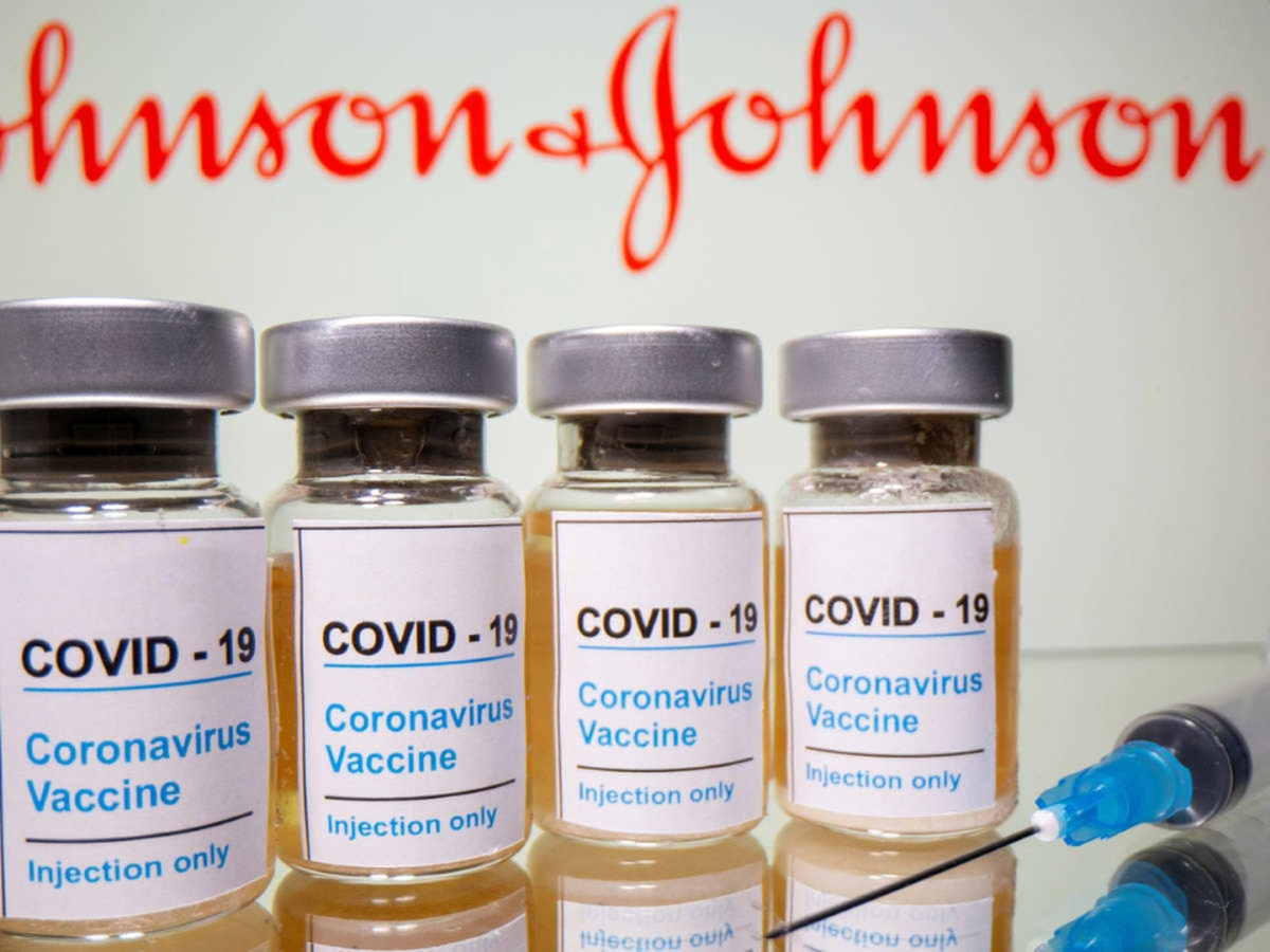 Johnson & Johnson vaccine possibly on its way to Louisiana