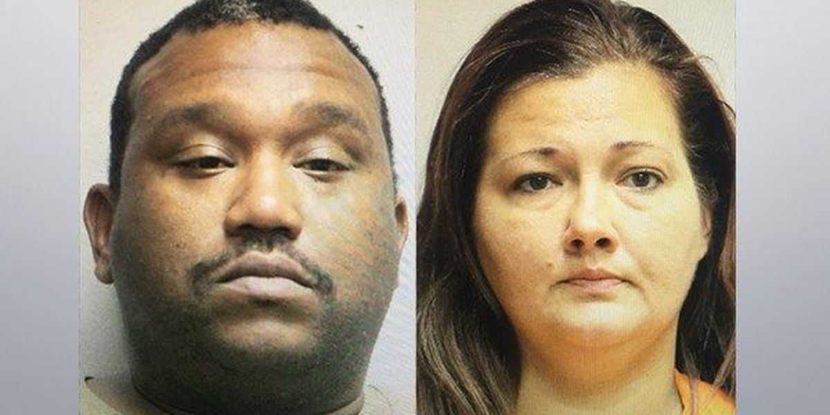 Police arrest two suspects in connection with molestation of a juvenile