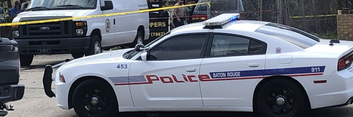 BRPD investigating after body found near Gus Young Avenue Thursday morning