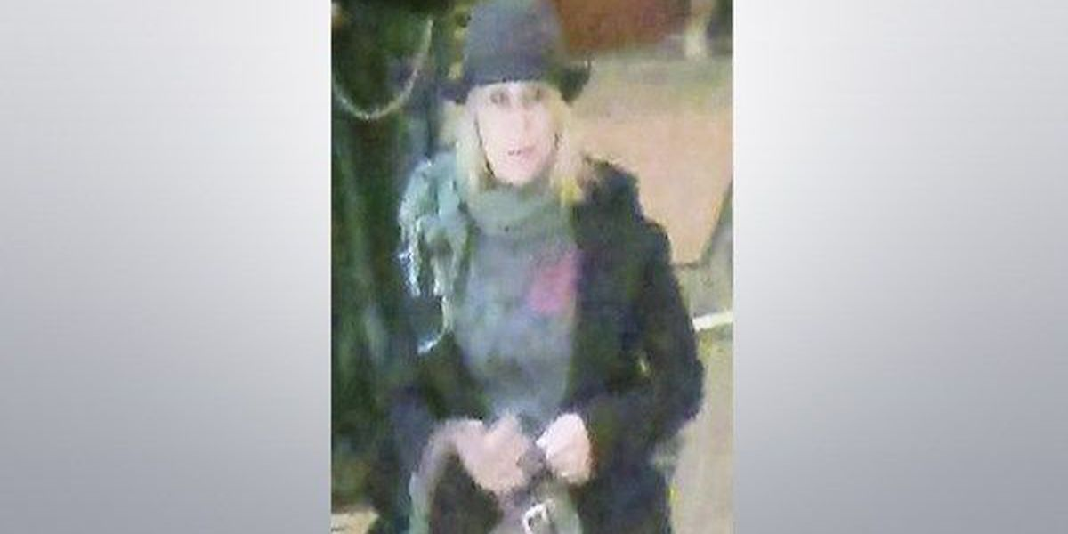 LSP looking for woman accused of burglary at L'Auberge Casino