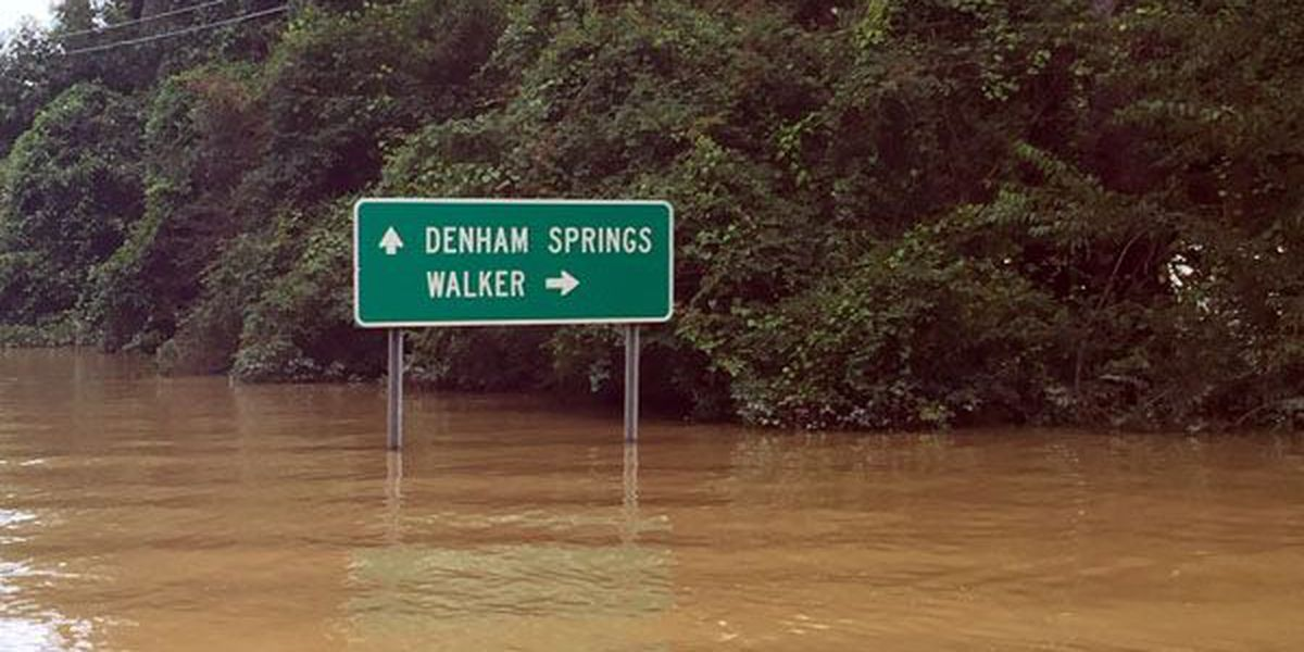 Pilot Flying J reopening in Denham Springs following historic flooding