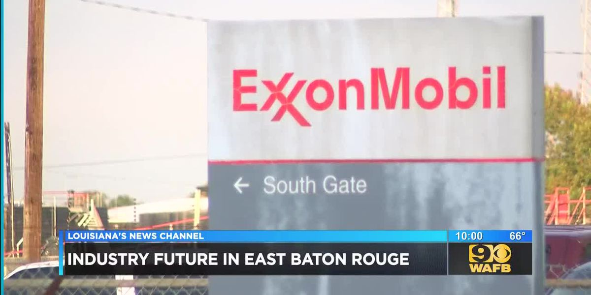 Exxon withdraws ITEP requests amid uncertainty surrounding industry