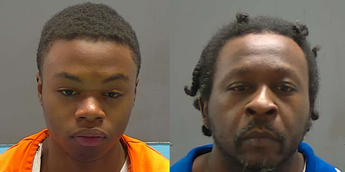 Father, son arrested following alleged murder, disposal of body