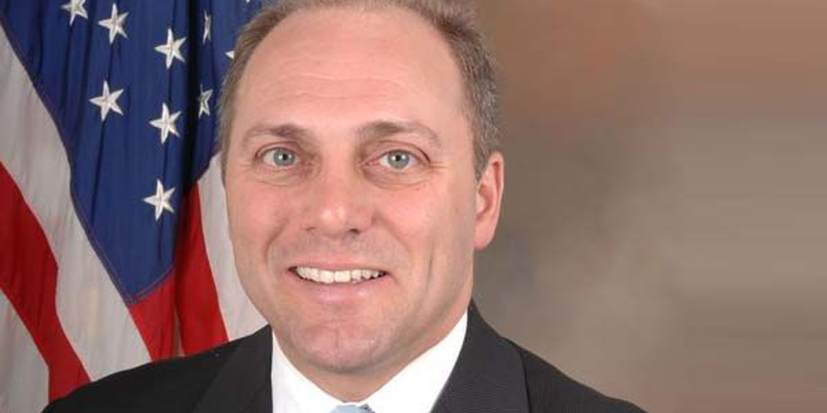 Congressman Scalise transferred out of ICU as he continues to improve