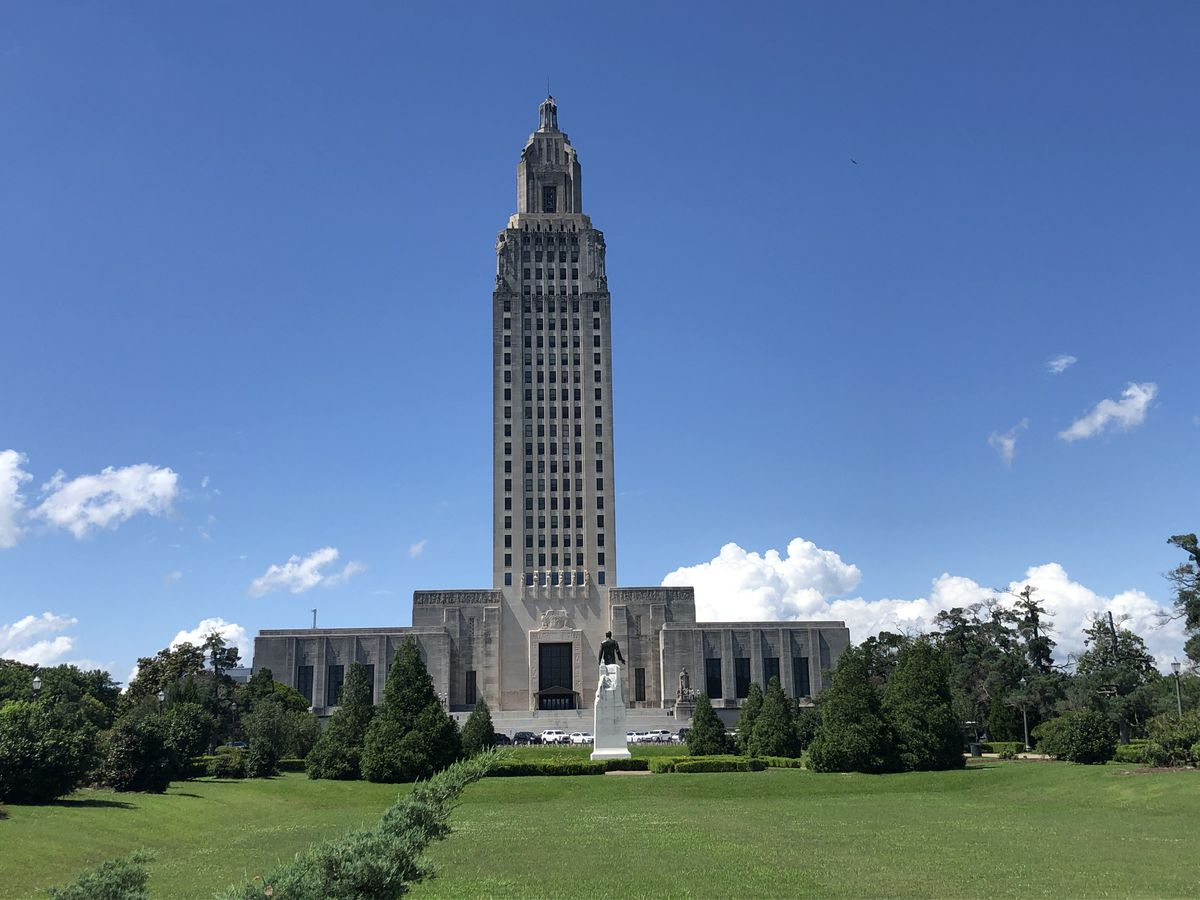 La. lawmakers push for more control over Phase 3 plan, future emergencies