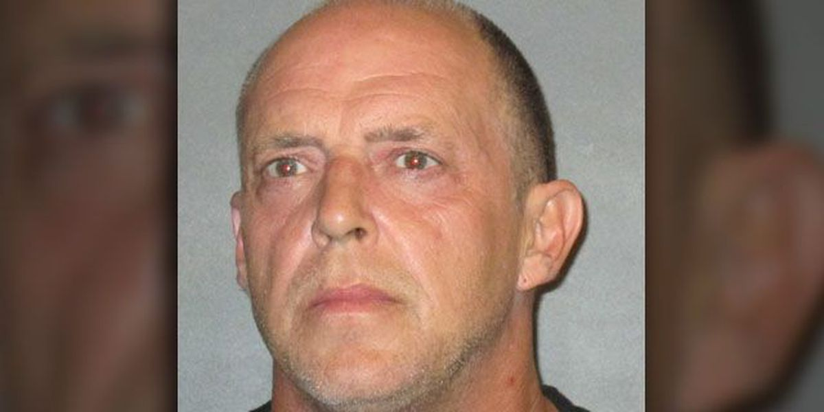 'Sons of Guns' cast member arrested, charged with molestation of a juvenile