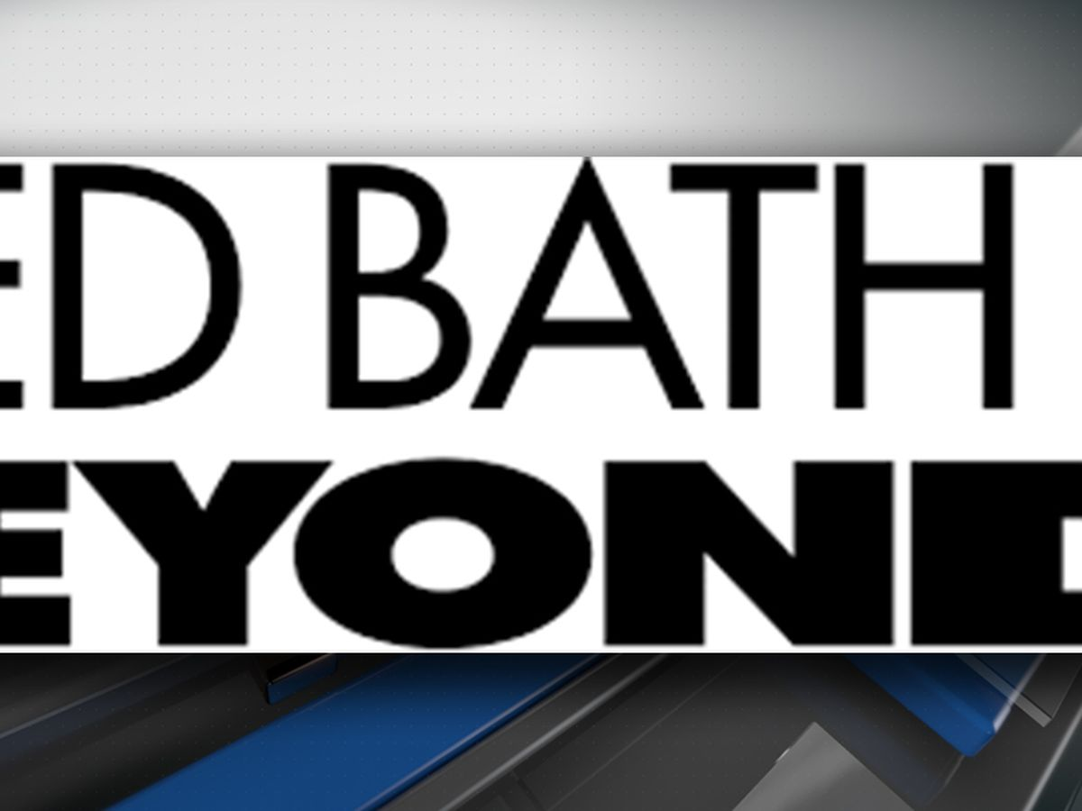 40 Bed Bath & Beyond stores closing, including one in Baton Rouge