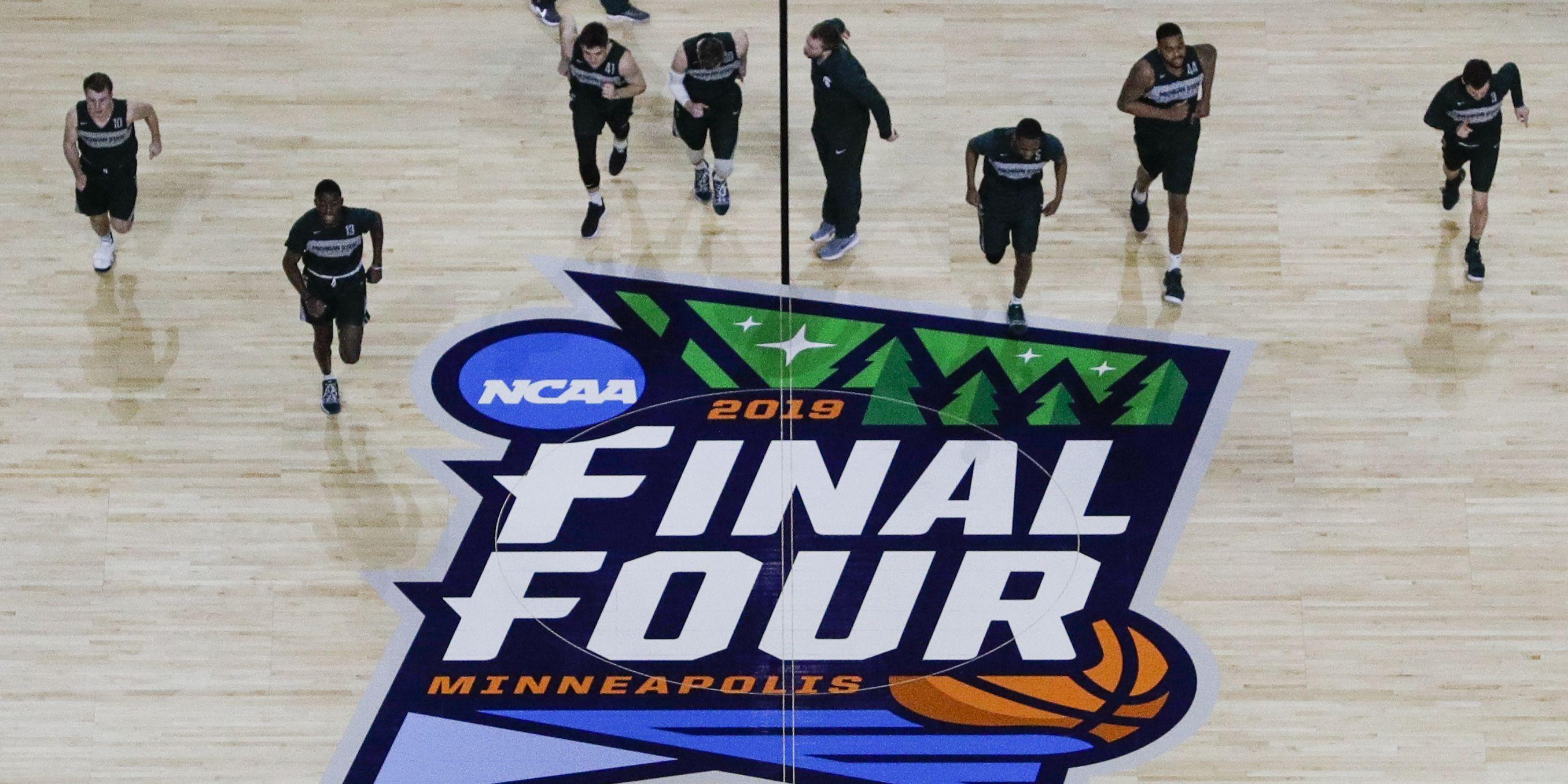 Final Four: Texas Tech will meet last-second winners Virginia in title game