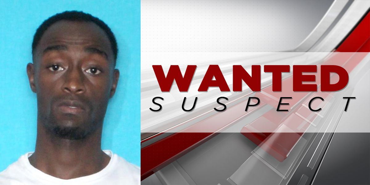WANTED: Man wanted for punching woman during domestic dispute