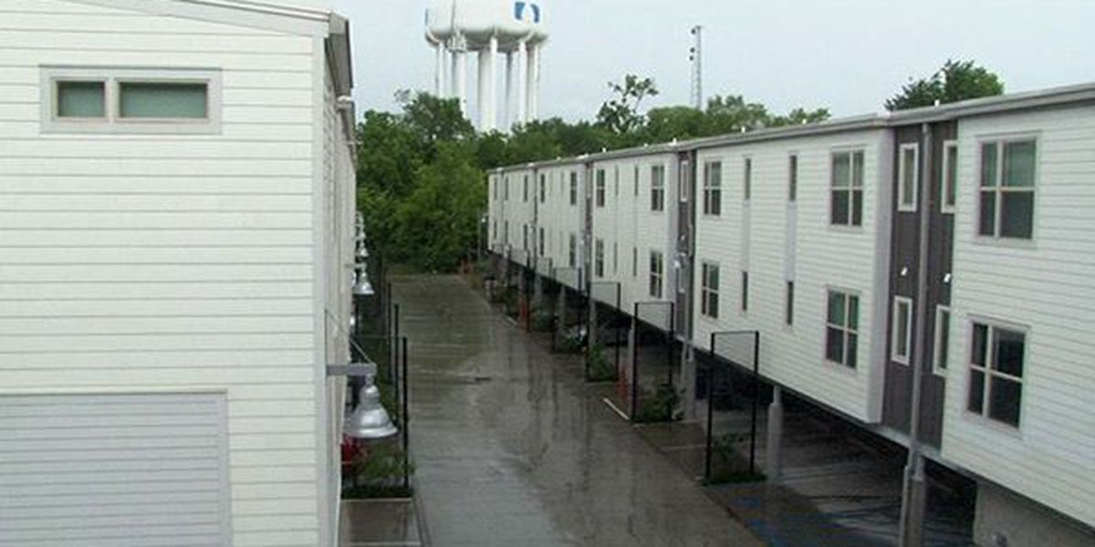 New affordable housing development opens in Mid City