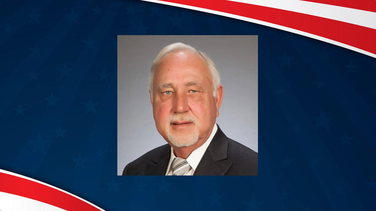 Cazes elected to fifth term as West Baton Rouge Parish Sheriff