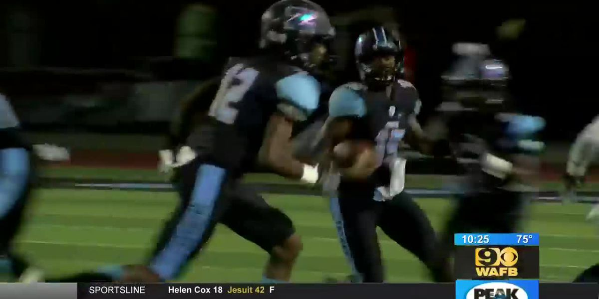 2019 Sportsline Friday Nite: Week 3 - Part 1