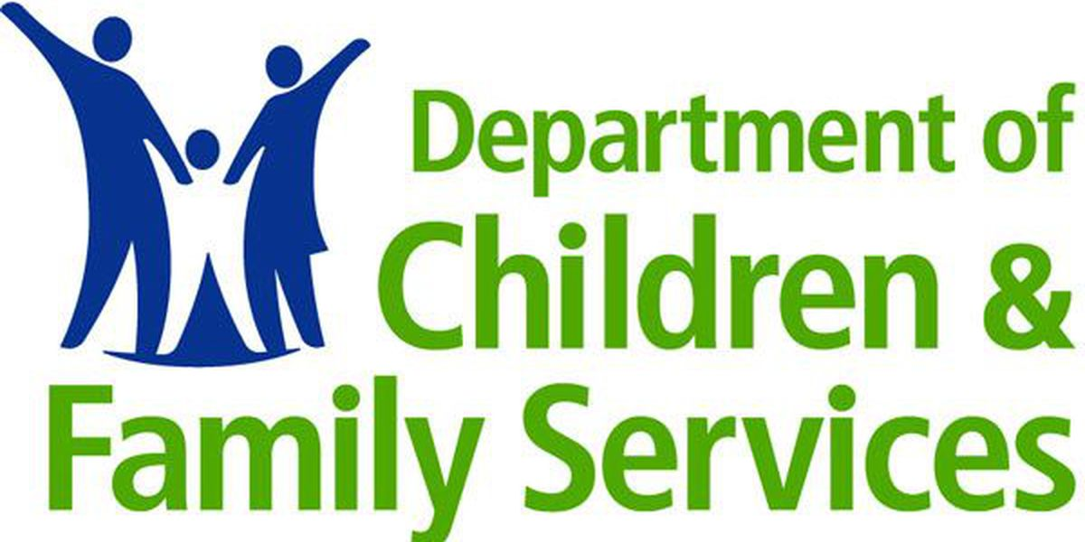 Warrant issued for DCFS employee accused of falsifying reports on mandatory foster-home visits