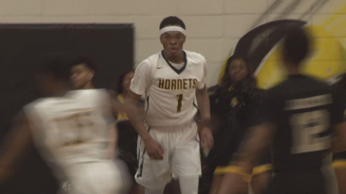 Scotlandville High's Smart gets basketball camp invite from Stephen Curry