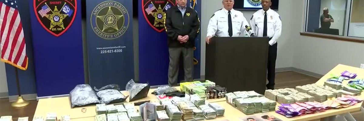 5 arrested after LA authorities seize THC-filled pens and drug-infused candies in $.5 million drug bust