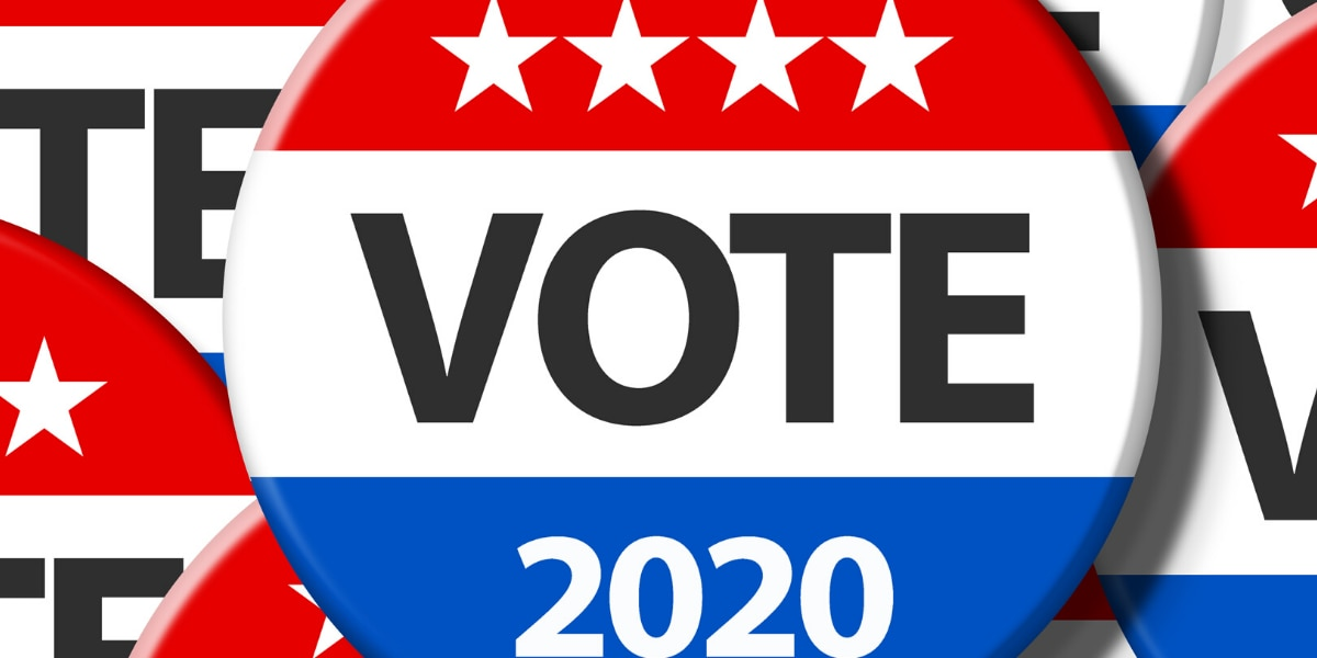 Pollster suggest 2020 election night could turn into a week