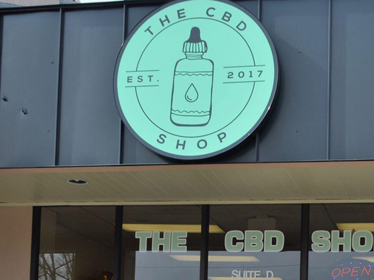 First CBD shop in Denham Springs opens for business