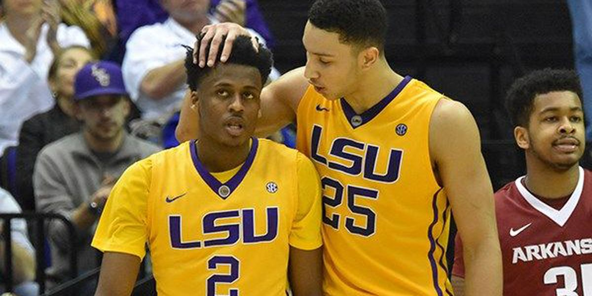 LSU looking to make a statement against No. 1 Oklahoma in the SEC/Big 12 Challenge