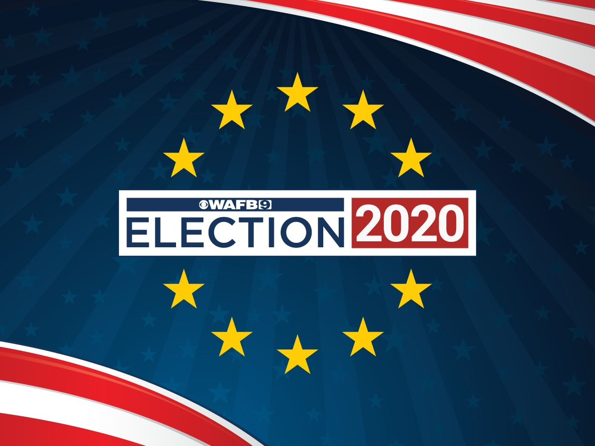 ELECTION 2020: Runoff elections in the WAFB viewing area