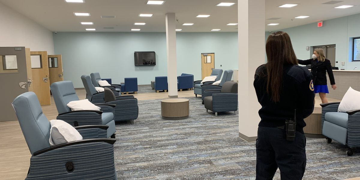 Bridge Center for Hope will soon help EBR residents with mental health, substance abuse needs