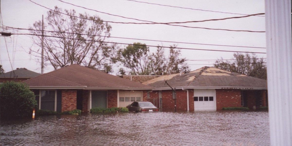 Opinion: LA fails to learn from past flood mistakes