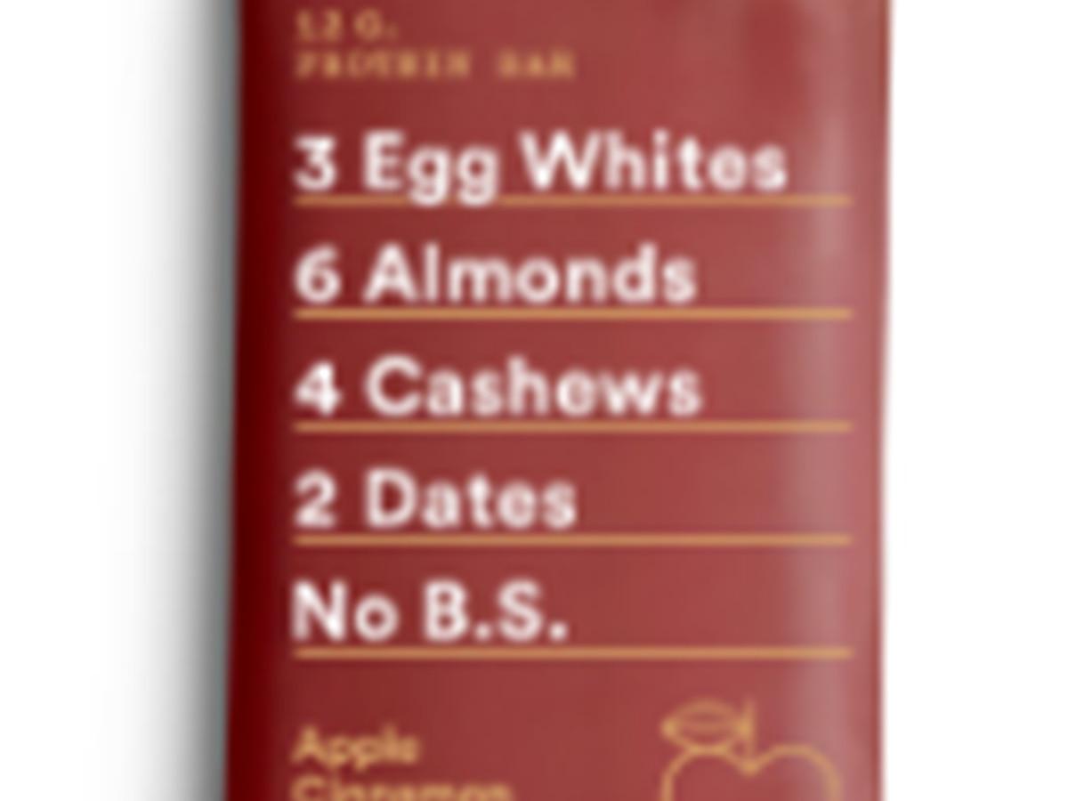 RxBar protein bars recalled due to worries about peanut allergies